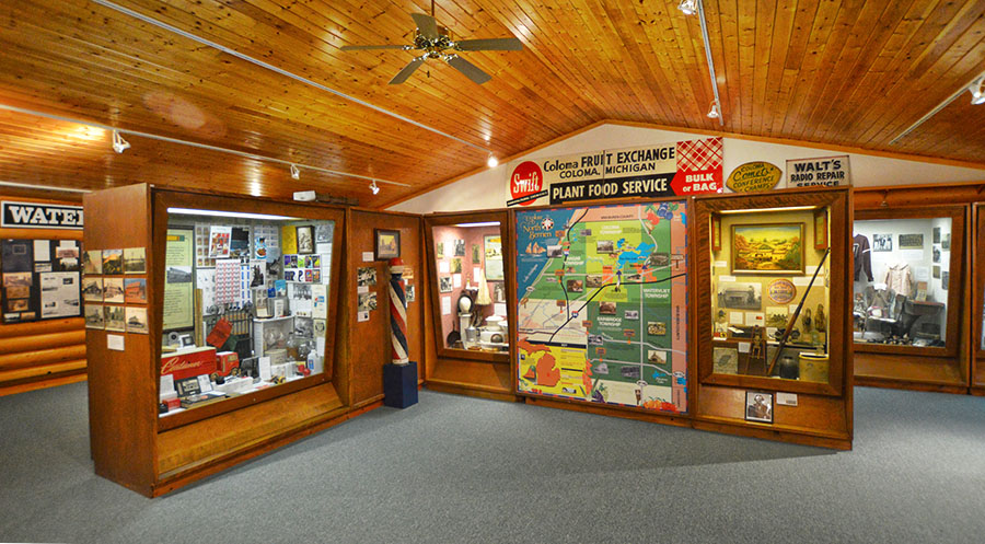 North Berrien Historical Museum