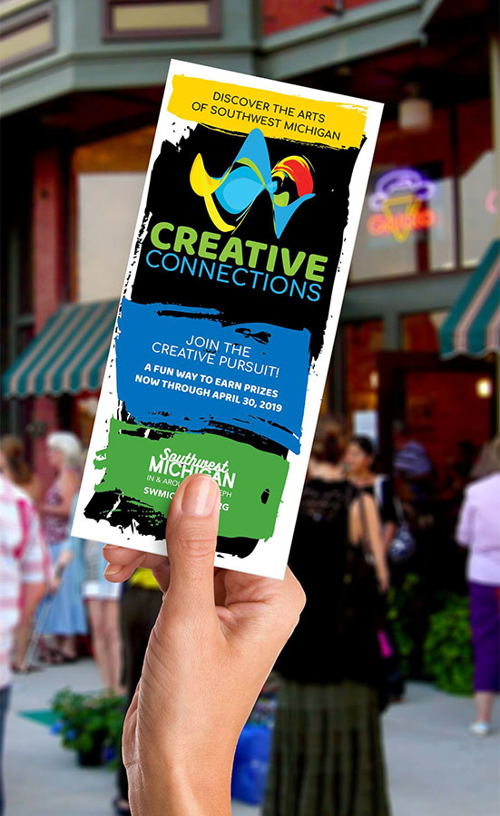 Creative Connections Brochure