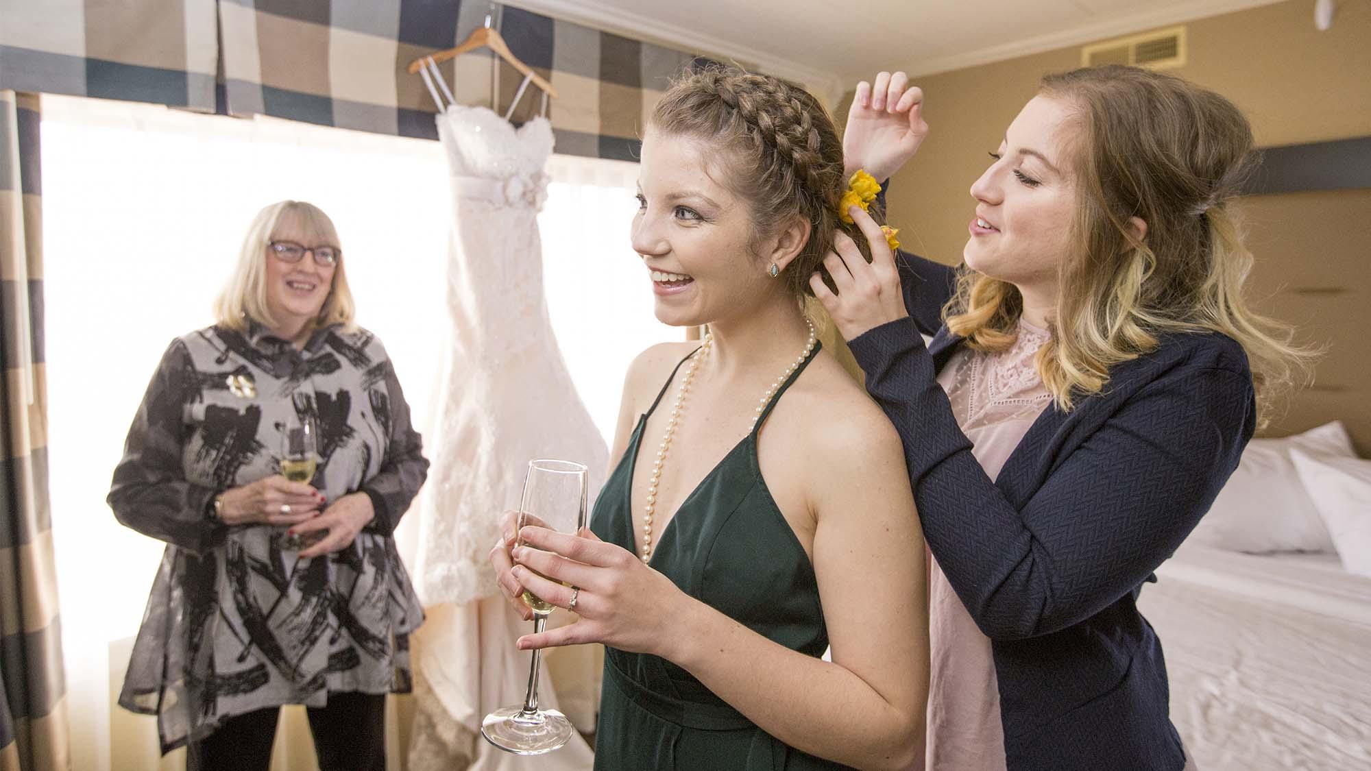Southwest Michigan - Weddings