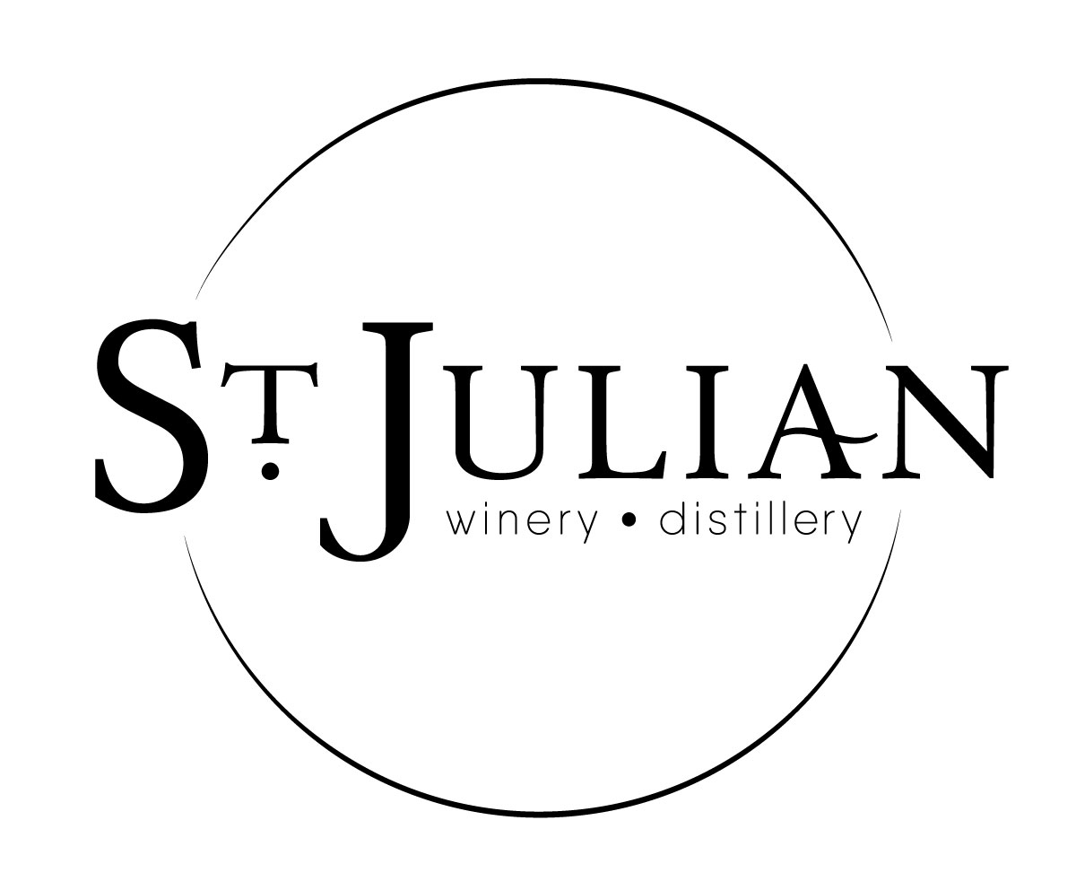 St. Julian Winery Logo