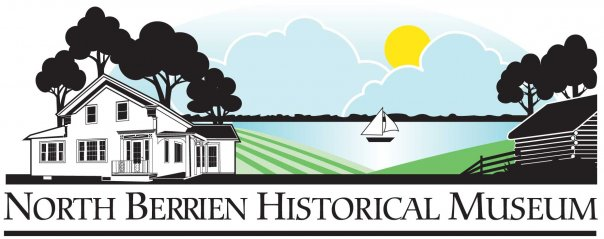 North Berrien Historical Museum Logo