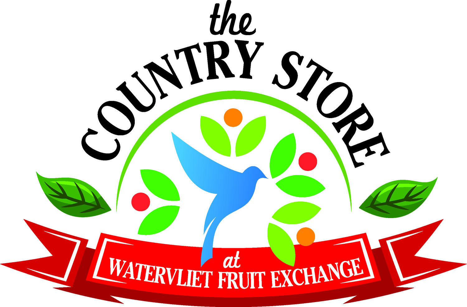 Watervliet Fruit Exchange Logo