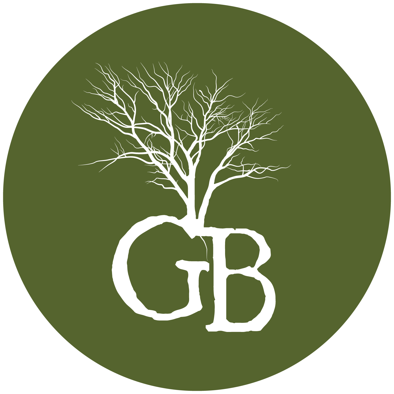 Greenbush Brewing Company Logo