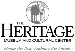 The Heritage Museum and Cultural Center Logo