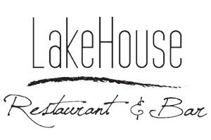The LakeHouse Restaurant Logo
