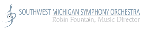 Southwest Michigan Symphony Orchestra Logo
