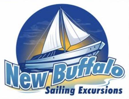 New Buffalo Sailing Excursions Logo