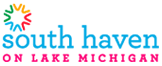 South Haven Visitors Bureau Logo
