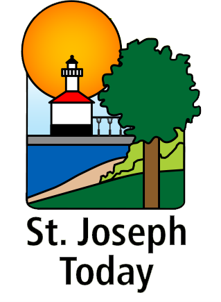 St. Joseph Today Logo