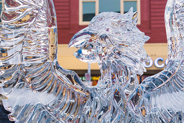 Magical Ice Fest