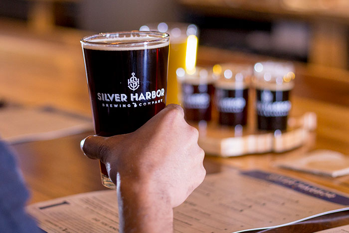 Silver Harbor Root Beer