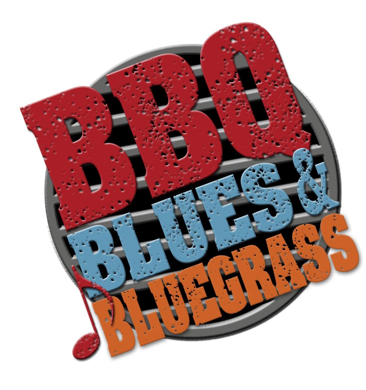 7th Annual BBQ, Blues & Bluegrass