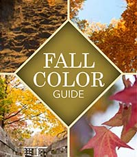 Fall Color Guide 2017s